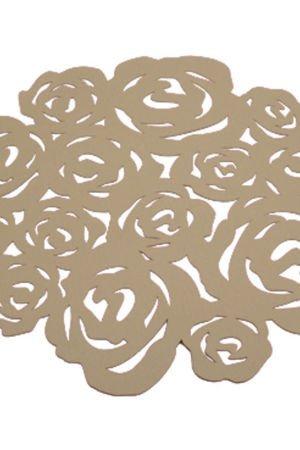 Roses kpl 4 okraglych podkladek pod talerz d246f9