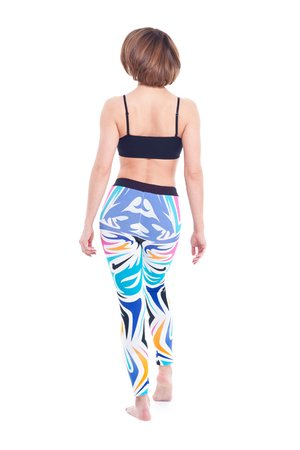 Mut leggins colourful 266167