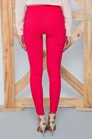 Spodnie w stylu denim f6945c