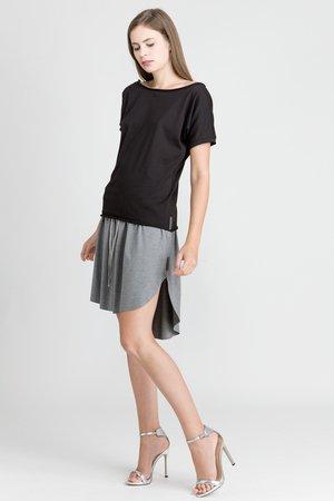 Bluzka maya khaki b16249