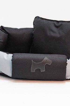 Korona dla psa kodura ekoskora 1xl a79391