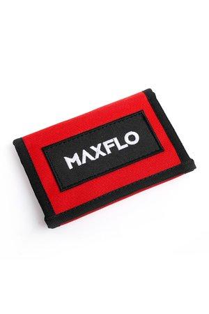 Portfel maxflo czerwony 37d591