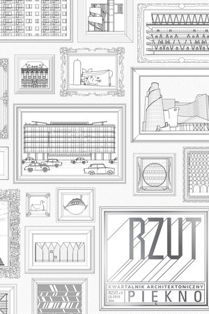 Kwartalnik architektoniczny rzut 7 1f11d1