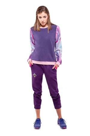 Ceres creators sweatshirt violet