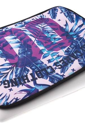 Laptop case 15 purple zero