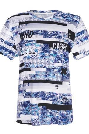 T shirt glitch