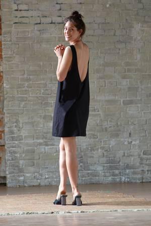 Sukienka air szara