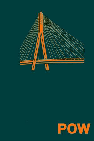 Mok ilustrowany atlas architektury polnocnego mokotowa