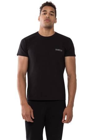 T shirt reflective grey