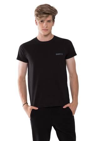 T shirt multicolour glitter