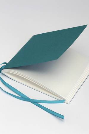 Notes finebook basic turquoise