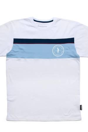T shirt kapsel poziom