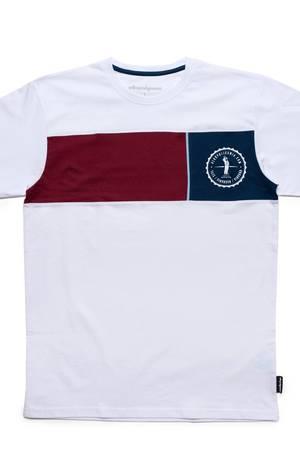 T shirt kapsel pion