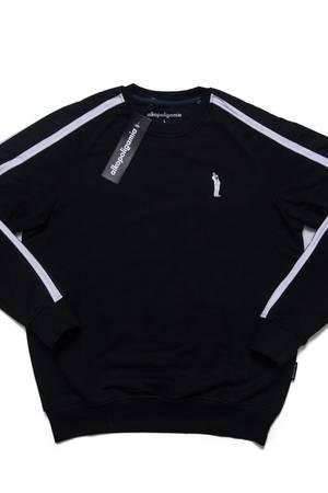 Bluza kapsel czarna