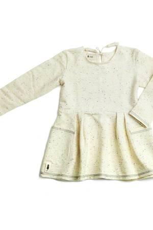 Sukienka wanilia