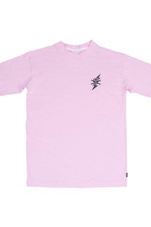Ts pogo light pink