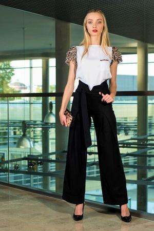 Spodnie new classic