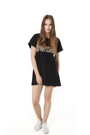 T shirt blacky