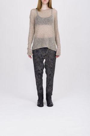 Sweter tet