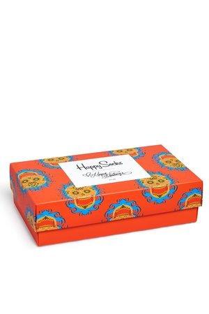 Happy socks x megan massacre box