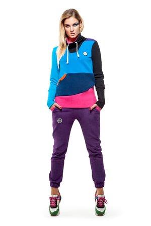 Elara sweatshirt