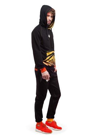 Mercury hoodie black