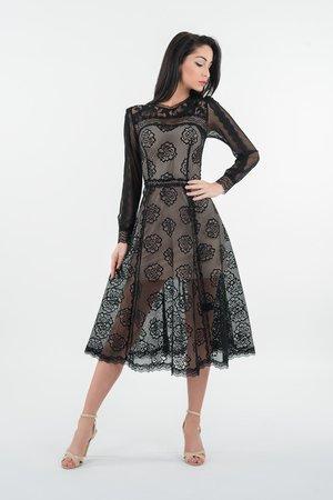 Sukienka jacqueline