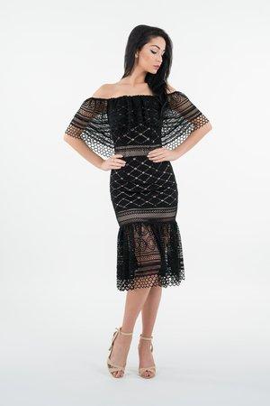 Sukienka letitia
