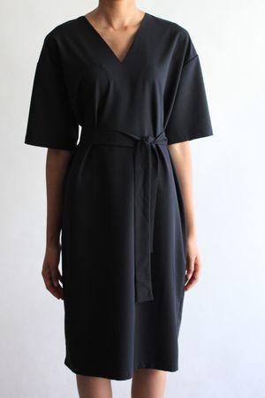 Sukienka classy black
