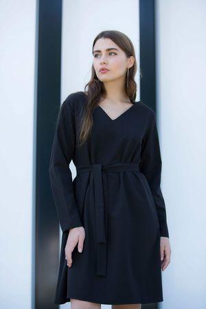 Sukienka simplicity black