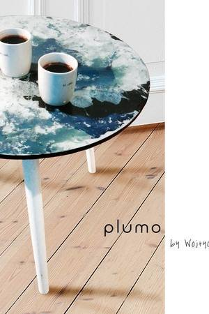Plumo stolik kawowy