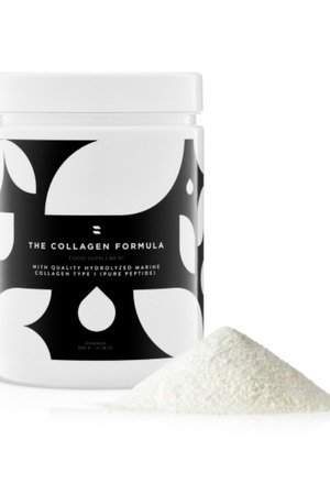 The collagen formula