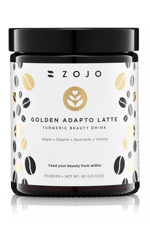 Golden adapto latte