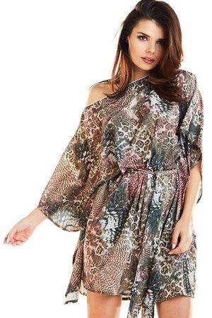 Sukienka mini b274