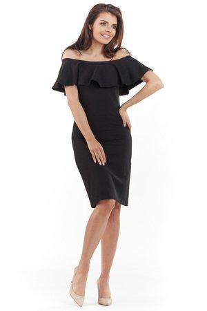 Sukienka mini b221