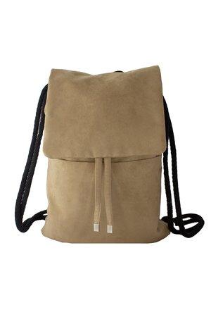 1d6a958eceb77 sacky.bag - PLECAK ZAMSZ KARMEL ...