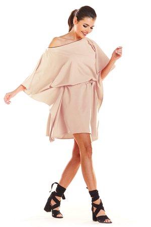 Sukienka mini c196