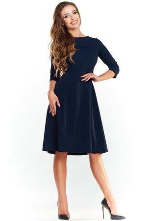 Sukienka mini n017