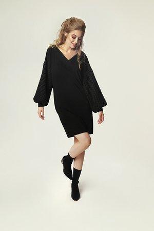 Sukienka grace j czern