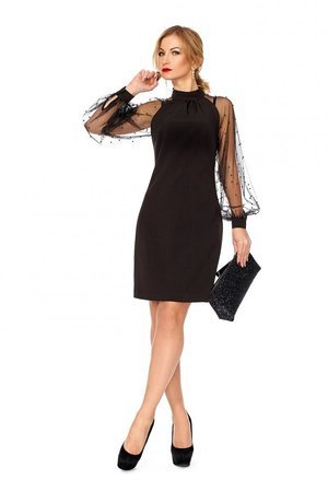 Elegancka sukienka nilda