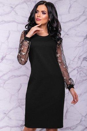 Elegancka sukienka rebeca