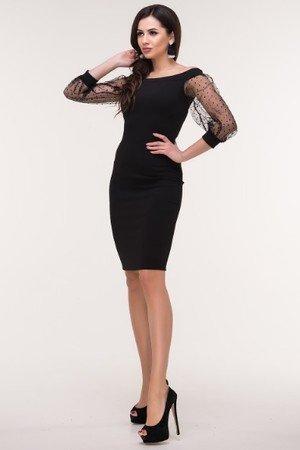 Elegancka sukienka margareth