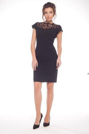 Sukienka milena black