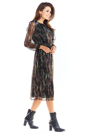 Sukienka b314
