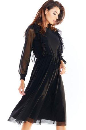 Sukienka b327