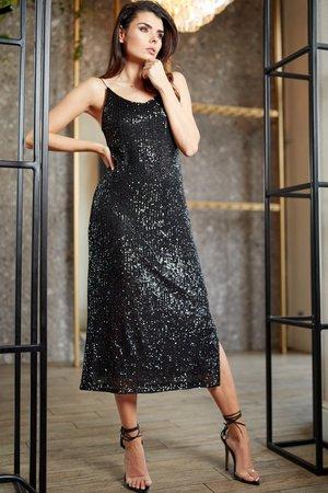 Sukienka b352