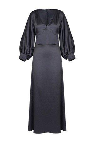 Sukienka nina black