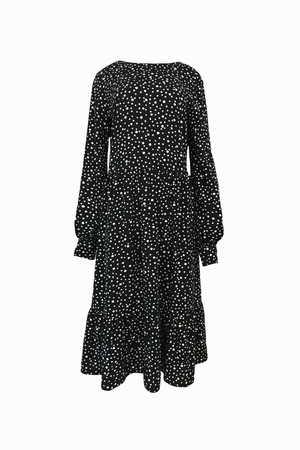 Sukienka lucie black