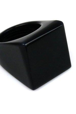 Inspiring agat czarny rozmiar 13